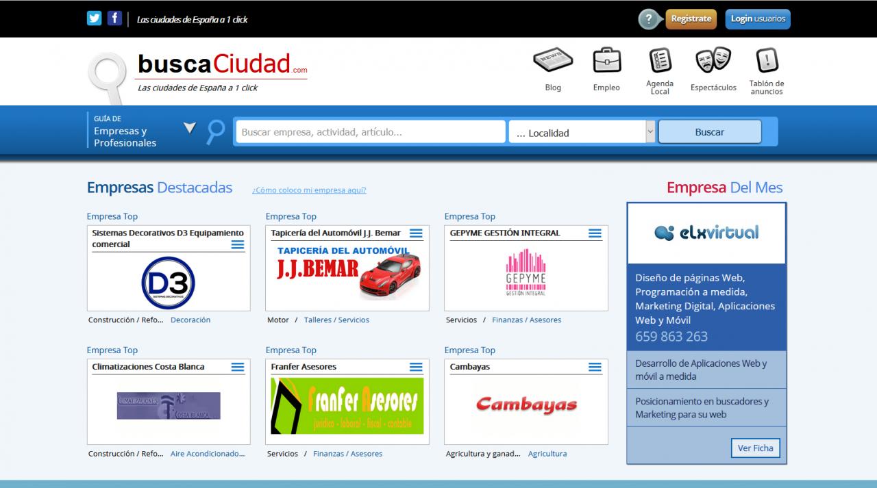 Buscaciudad.com