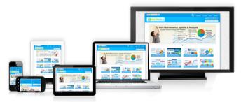 Optimizar tu web para dispositivos móviles ya no es una opción